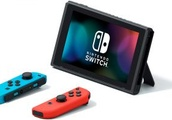Nintendo Switch sale: The console gets a rare $24 price cut at Amazon