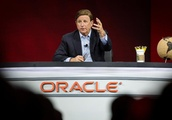 Mark Hurd, Oracle CEO, has died
