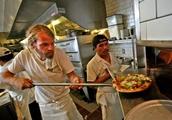 Gjelina Chef Travis Lett Might Be Leaving the Restaurant Group He Co-Founded