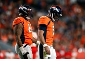 Fangio Speaks to Joe Flacco's Palpable Lack of Emotion on the Field