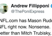 Pittsburgh Sports Personality Unleashes Scorching Mason Rudolph Take We Can't Believe