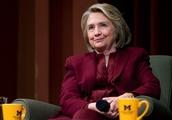 Hillary Clinton Drops Out Of Women's Summit Featuring Kirstjen Nielsen