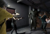 Project Resistance Impressions: Resident Evil Lets You Become a Dungeon Master