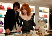 Thoughts And Prayers To The Dude From 'Super Troopers' Who Married Christina Hendricks And Now The