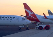 Qantas tests world's longest commercial flight from New York to Sydney