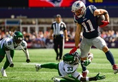 Patriots-Jets Monday Night Football Predictions