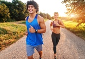 Men Exercising Before Breakfast Burn Twice The Fat And Have 'Profound Changes' On Health Says Stud