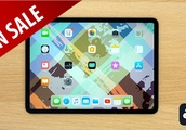 Amazon drops Apple's 1TB 11-inch iPad Pro to lowest price ever