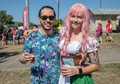 Photos: San Antonio Beer Festival brings over 400 beers from around the world