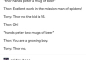 27 Tumblr Posts About Marvel That Hilariously Explain The MCU