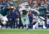 SNF: Cowboys vs Eagles Game Thread