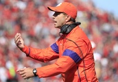 Dabo Swinney Makes Example of Andrew Booth for Ejection by Forcing Him to Take Bus 450 Miles Home