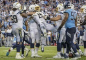 Anthony Lynn: Chargers 'don't deserve to win the damn game' after goal-line failure