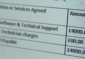 I lost £4,000 in a call centre scam