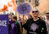 Northern Ireland prepares for momentous abortion, same-sex marriage changes