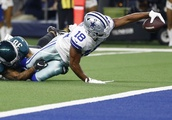 Former Cowboy Orlando Scandrick released by Eagles after giving up early touchdown to WR Tavon Austi