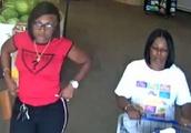 Houston-area police looking to ID three women suspected...