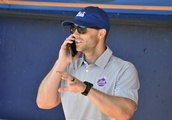 David Wright Has Unfortunate Reaction to Mets Managerial Rumors