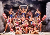 'Gladiators... Ready!' Whatever became of Wolf, Jet, Rhino and the show's other stars?
