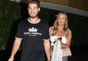 Exclusive: Charlotte Crosby And Boyfriend Joshua Ritchie Step Out For Date Night In Sydney