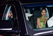 Here's What Happened When Rihanna Pulled Up To Drake's Private Party And Shattered Twitter