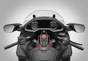 2020 Honda Gold Wing Preview Photo Gallery