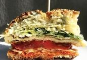 S   M Vegan's New Oakland Restaurant Will Feature Singaporean Flavors, Minus the Meat