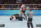 WWE 2K20 Review: A Promising Start to a New Era That Needs Refinement