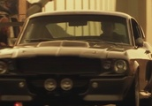 The Iconic 'Eleanor' 1967 Shelby Mustang From 'Gone In 60 Seconds' Can Now Be Yours If You Have