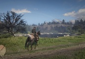Red Dead Redemption 2 at 8K deals some serious damage to the $2,499 Nvidia Titan RTX graphics card