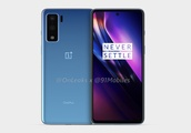This could be our first look at an upcoming midrange OnePlus phone