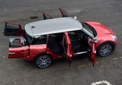 MINI Clubman Cooper Exclusive: Long-term test review