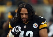 Steelers legend Troy Polamalu snubbed from the NFL 100 All-Time Team