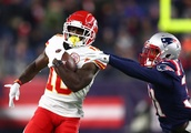 Kansas City Chiefs leave no doubt they're ready to contend in beating Patriots