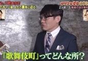 歌舞伎町ってどんなところ?っていう質問に対して もっとも地に足のついた回答