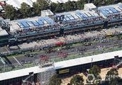 F1オーストラリアGP、ストライキで交通網に危機? コロナの影響も懸念