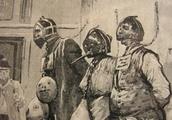 罪の代償は恐ろしく奇妙な罰だった。実際に行われていた世界8の処罰