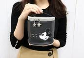 ミッキー筒型ポーチが可愛すぎ♡増刊付録にはブランドコラボのミニボトルも!SPRiNG4月号