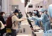 ダイヤモンド・プリンセス号の一部中国人乗客がチャーター機で帰郷―中国メディア