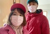 困難を共に乗り越えましょう 大連で自宅待機中の日本人より