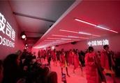 ロンドン・ファッションウィークで「中国がんばれ」の応援スローガン―中国メディア