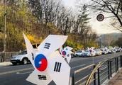 新型肺炎感染が相次いだ韓国宗教団体、信徒に「うそ」を指示していた?