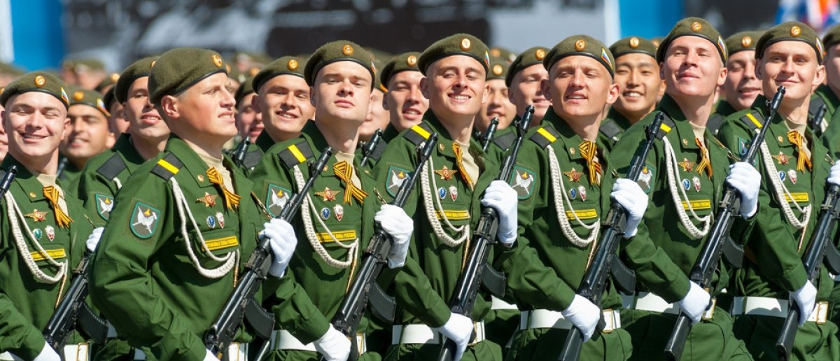 Russian Politician Thanks US General For Calling Russia A Threat