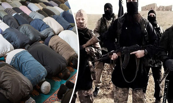 'Get ready' ISIS announce plans to launch Ramadan attacks on Europe and America