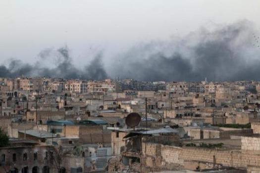 Are We About to See Biblical Prophecy Come to Fruition Amid Syria's Current Unraveling?