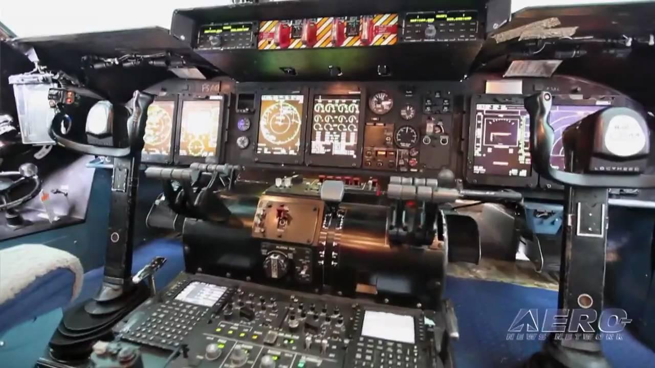 Foto Citroen C5 Cockpit feststehende Lenkradnabe