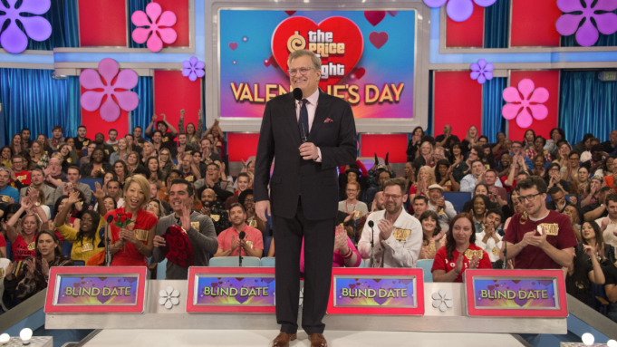 """'The Price Is Right' Production Halted As Drew Carey """"Overcome With Grief"""" After Ex-Fiancée Killed"""
