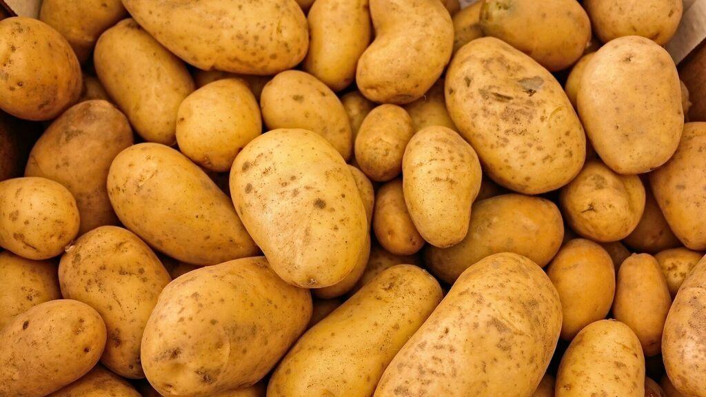 Esta es la razón por la que no deberías guardar jamás las patatas en el frigorífico