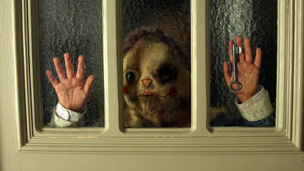 10 Horror Movies Too Scary To Watch Again