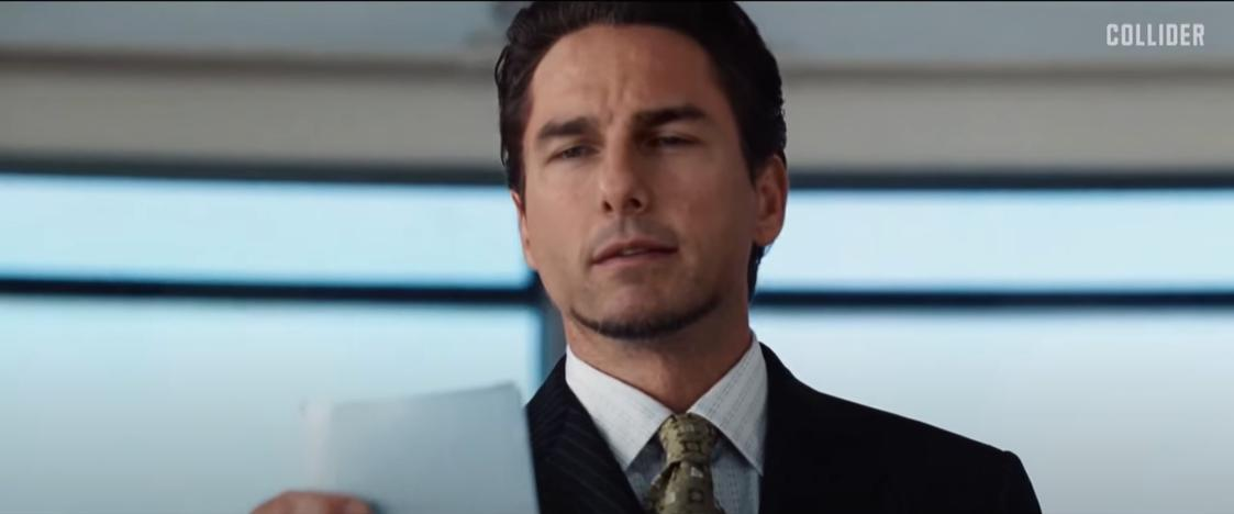 This Deepfake Turns Tom Cruise Into Iron Man And It's Really Unsettling